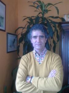 Jose Luis de Frutos