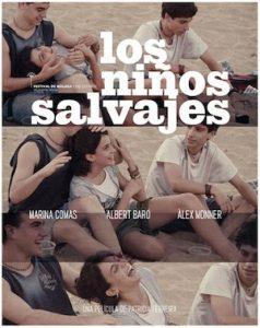 los_niños_salvajes_cartel